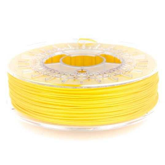 colorFabb PLA - PHA - Maxi filament signal yellow