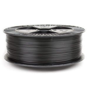 colorFabb Economy PLA filament black