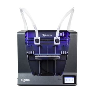 BCN3D Sigma R17 3D printer