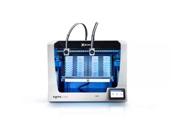 3D printer BCN3D Sigma D25