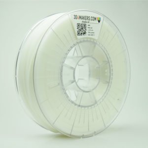 3D4Makers ABS filament natural