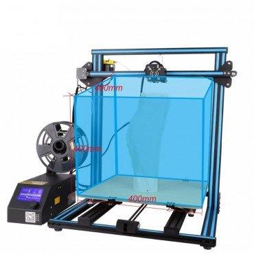 Creality CR-10-S4 3D printer