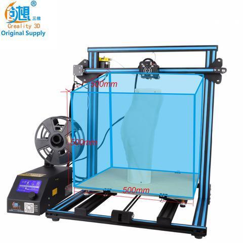 Creality CR-10-S5 3D printer