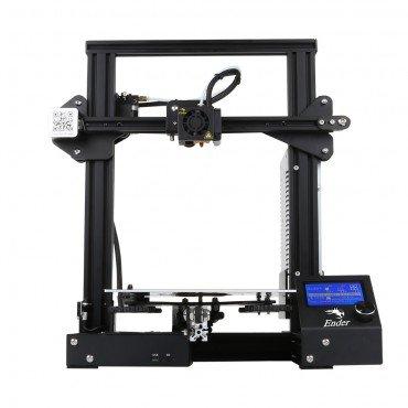 Creality Ender-3 3D printer