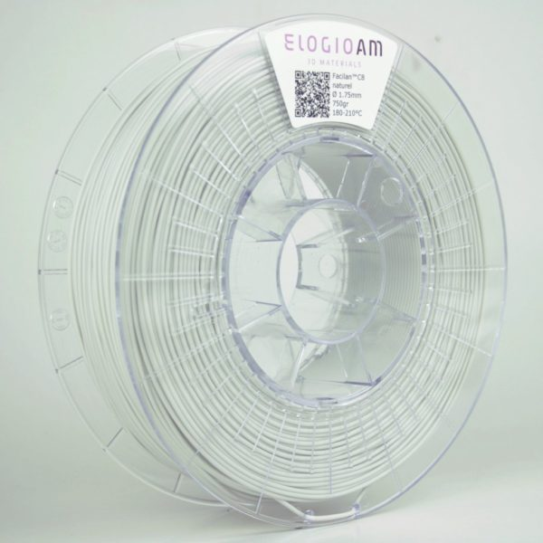 ElogioAM Facilan C8 filament