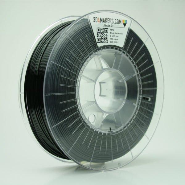 3D4Makers PETG filament black