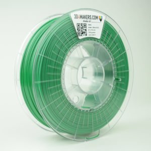 3D4Makers PETG filament green