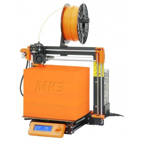 Original Prusa i3 MK3 3D printer