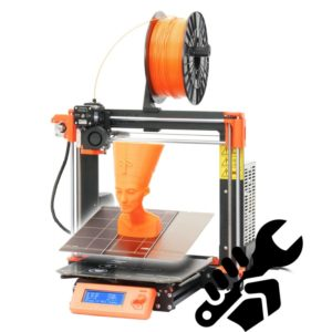 Original Prusa i3 MK3 kit 3D printer