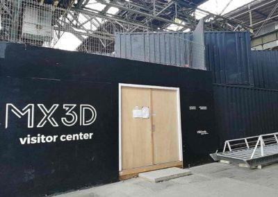 MX3D - Amsterdam
