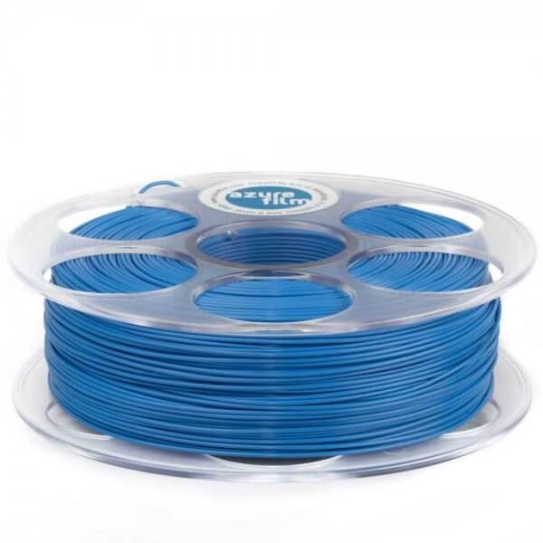 Azurefilm PLA filament blue
