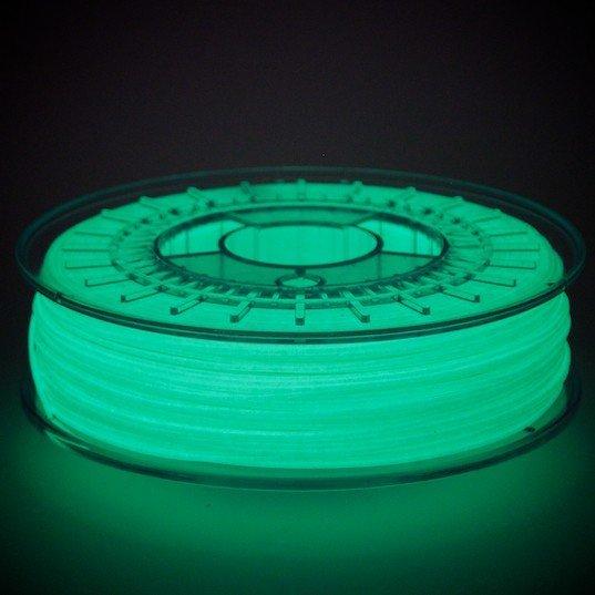 colorFabb glowfill filament