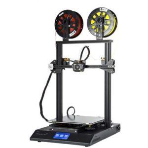 Creality CR-X 3D printer