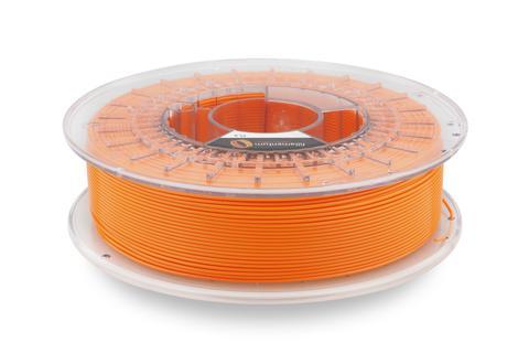 Fillamentum Extrafill PLA filament Orange Orange