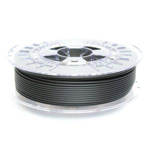 colorFabb PLA Semi Matte filament black