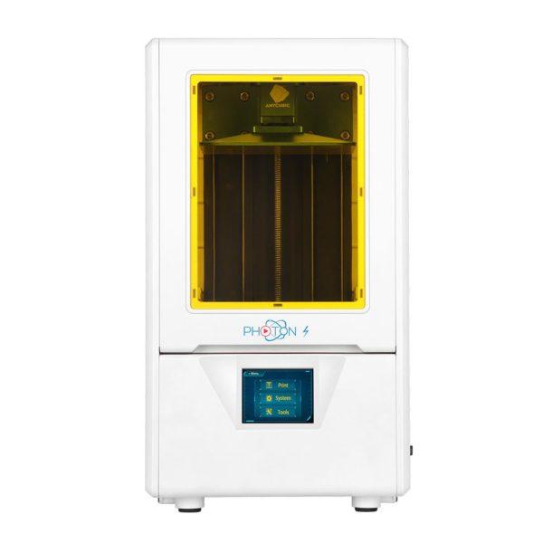 Bijeli Anycubic Photon S u ponudi na 3d printaj.com