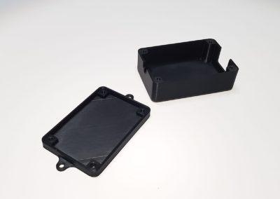 FDM tehnologija, 3D print, kućište, ABS, vatrootporno kućište, 3D printer, podloga, Prusa i3 Mk3s