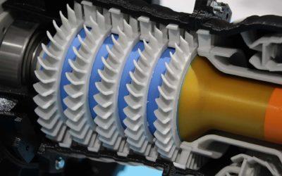 FDM/FFF tehnologija 3D printanja