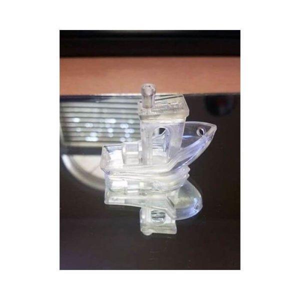 monocure 3d smola prozirne clear boje za dlp sla 3d printer