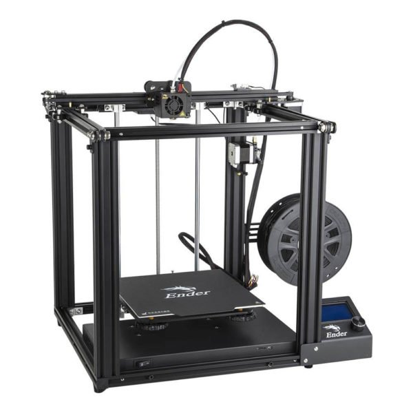 3dprintaj ponuda Creality Ender 5 3d printer