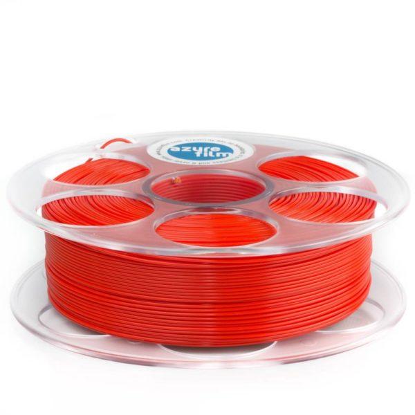 Azurefilm ABS filament crvene boje