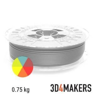Filament za 3d printer PLA proizvođača 3d4makers od 0.75 kg