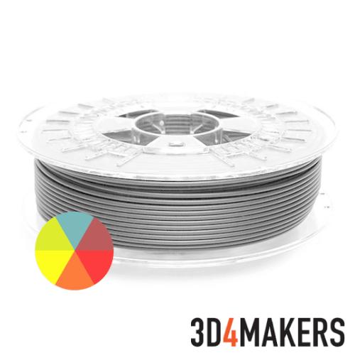 3dprintaj.com trgovina, slika role 3d4makers PLA filamenta u raznim bojama