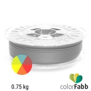 Filament za 3d printer proizvođača colorFabb od 0.75 kg
