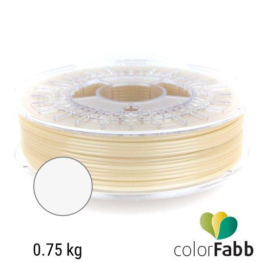 Filament za 3d printer proizvođača colorFabb od 0.75 kg