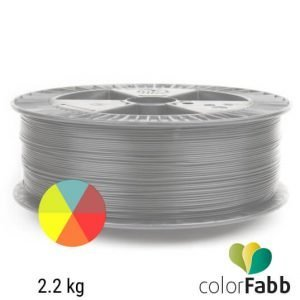 Filament za 3d printer economy proizvođača colorFabb od 2.2 kg