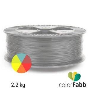 Filament za 3d printer economy proizvođača colorFabb od 2.2 kg