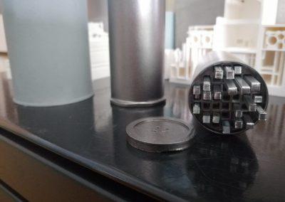 3D printer fakultet
