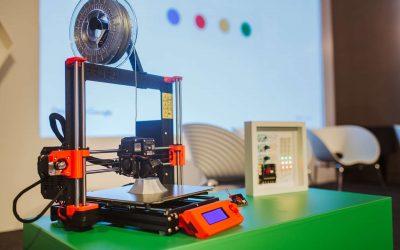 3D printeri za škole, knjižnice i fakultete