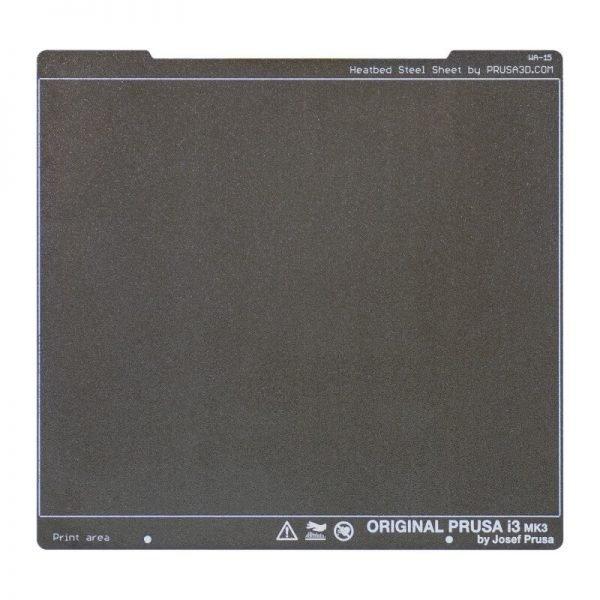 Podloga hrapave teksture za original prusa i3 mk3s 3d printer