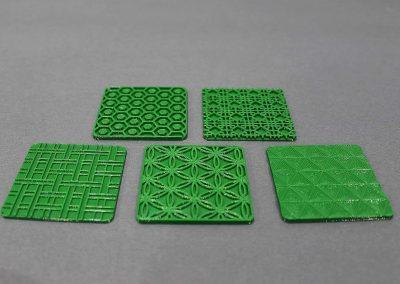3D print EASI shapes
