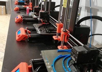 viziri 3D printanje