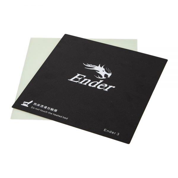 Creality Ender 3 3d printer radna standardna podloga na 3dprintaj.com