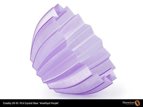 fillamentum-PLA- crystal-amethyst-purple
