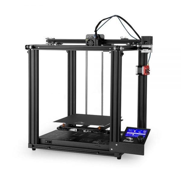Creality Ender 5 Pro glavna slika 3d printer ponuda