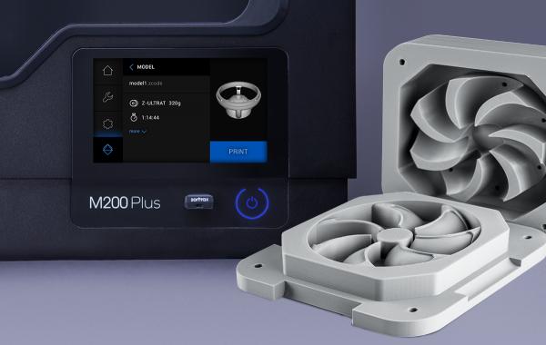 Zortrax zagreb 3D printer
