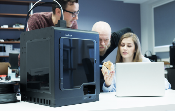 3D printer Zortrax