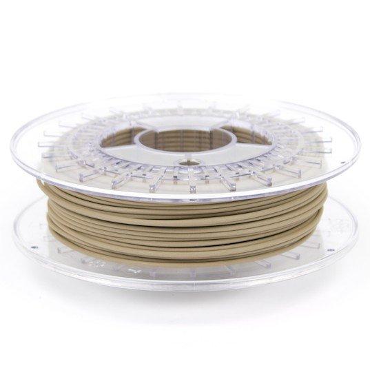 colorFabb bronzefill PLA filament