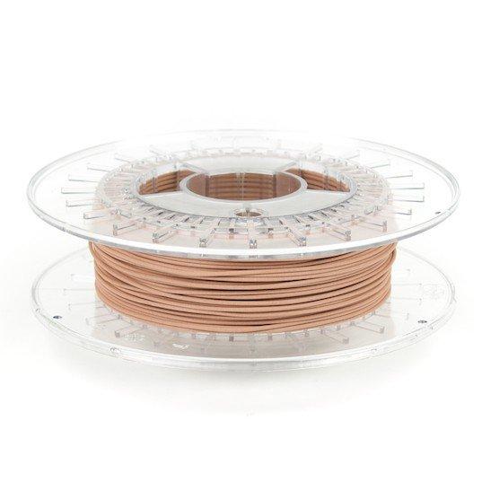 PLA colorFabb copperfill filament