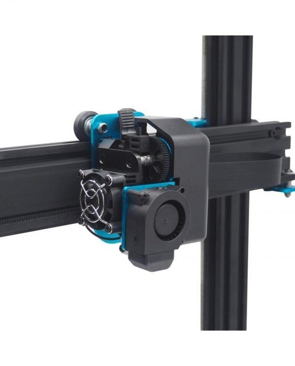 Artillery Sidewinder X1- 3D printer