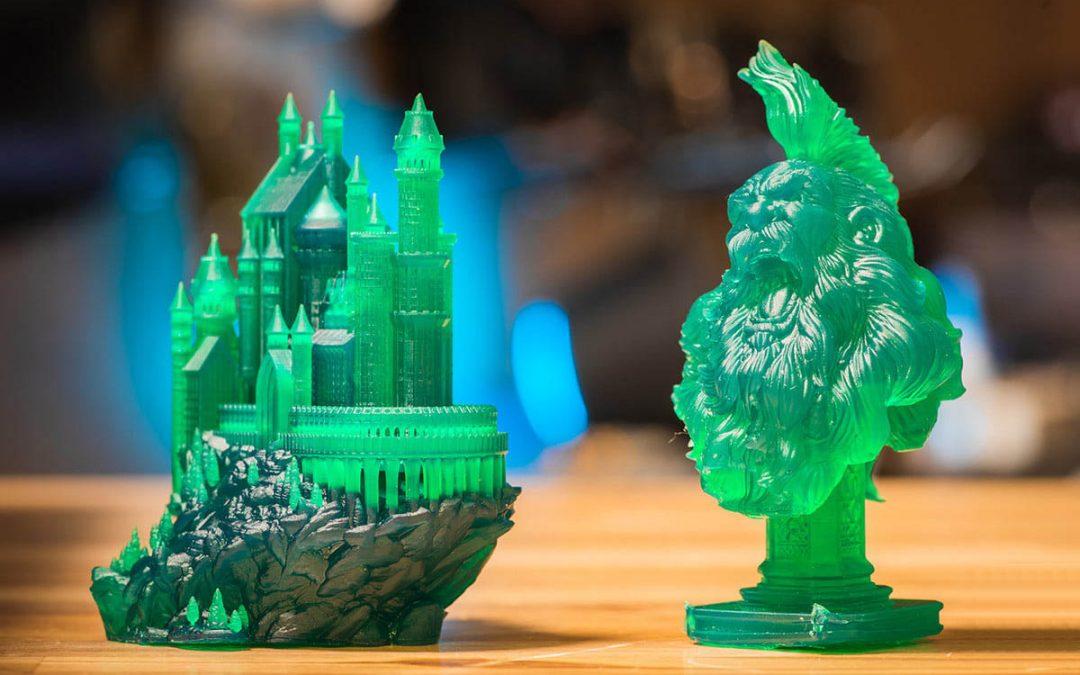 Odabir FDM ili DLP 3D printera