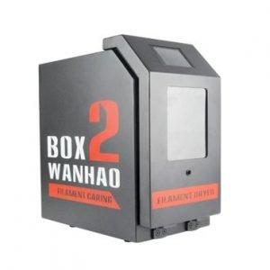 wanhao filament box