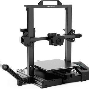 creality cr6 3D printer