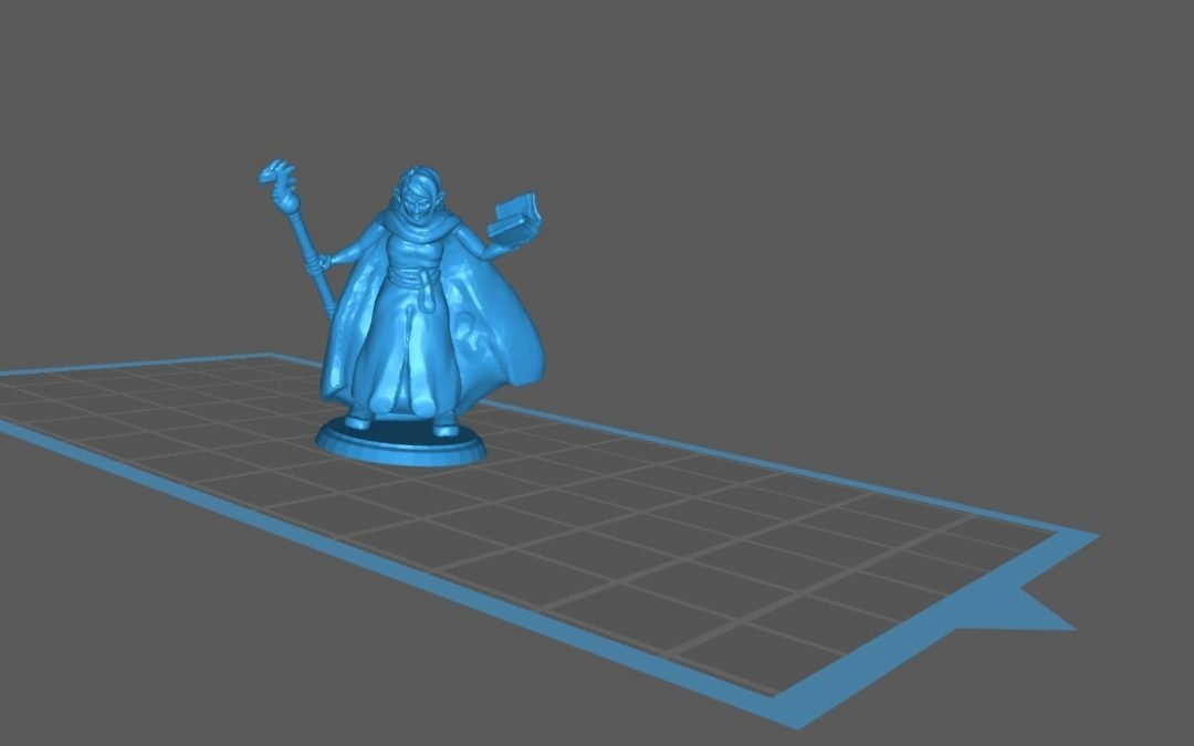 3D modeliranje u smjeru FDM-a ili DLP-a?