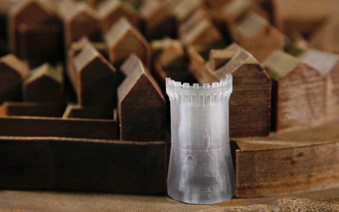 PLA filamenti za potrebe 3D ispisa