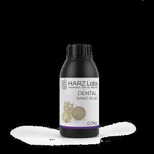 harz labs dental sand a1-a2